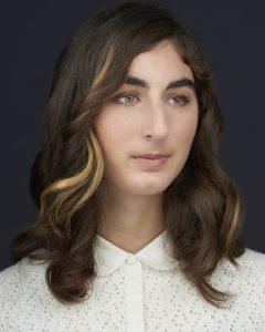 Karuna Savoie - Author
